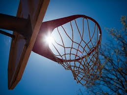 BREAKING NEWS: basketball IS BACK! The journey continues Coronavirus my park routine goals hoops are back up