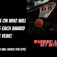 2020 NBA Award finalists are here!