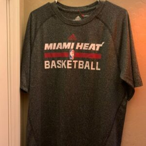 NBA Heat Shirt