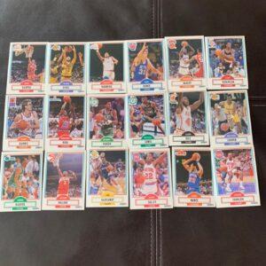 NBA Great Shots Lot