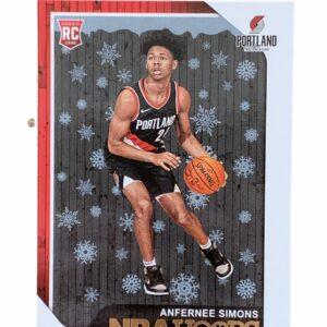 2018-19 NBA Hoops Anfernee Simons RC