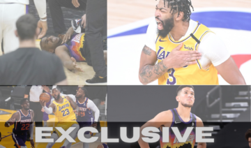 Sun's postseason at risk - how to survive Game 4 against LakeShow!