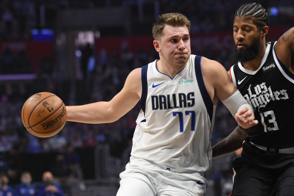 Luka Doncic signing HUGE contract this summer?