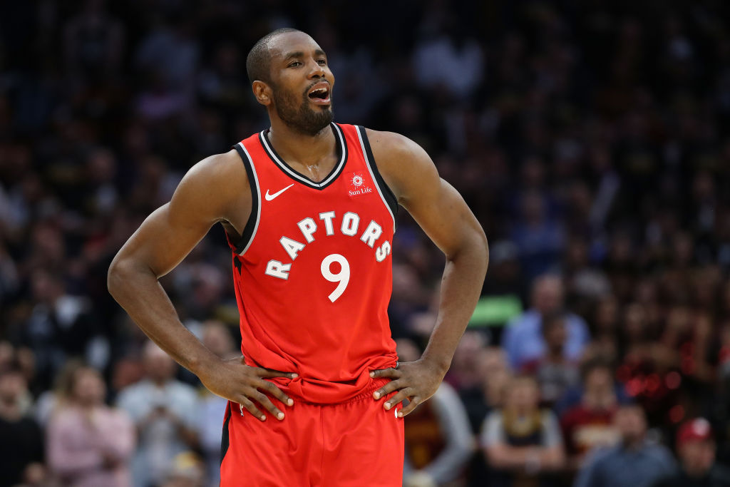 Serge Ibaka undergoes surgery - missing rest of the playoffs!