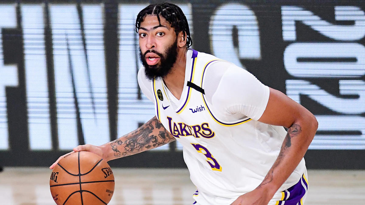Anthony Davis most likely not going to play in Game 5 due to a recent injury!