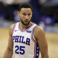 76ers opening up about trading Ben Simmons - on the trade block