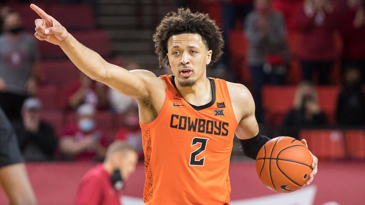Warriors trading up for Suggs, the ULTIMATE sleeper, NBA Draft Breakdown, and more!