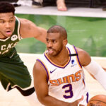 Suns-Bucks Game 3 review and a Scott Foster Conspiracy!