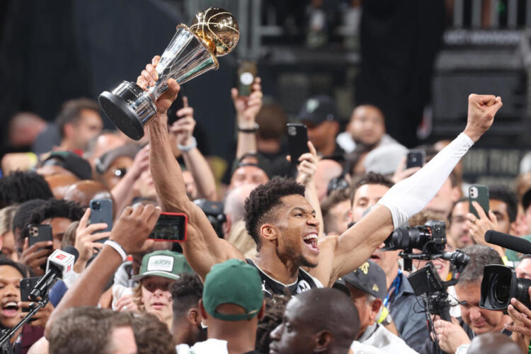 Podcast: The Bucks are your 2021 NBA Final Champs!