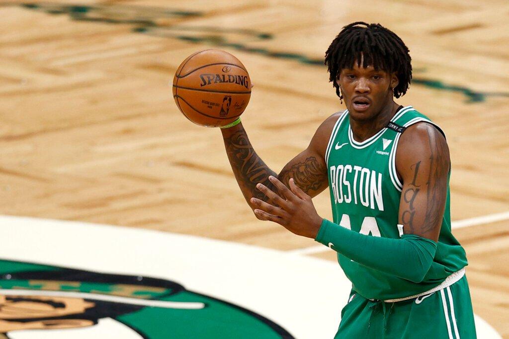 Robert Williams gets huge money from the Boston Celtics!