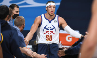 Aaron Gordon signs HUGE contract extension with the Nuggets!