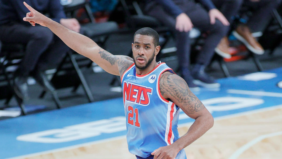 LaMarcus Aldridge coming out of retirement to rejoin the Nets!