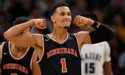 Fantasy Basketball: Sleeper Players That NEED To Be Picked Up!